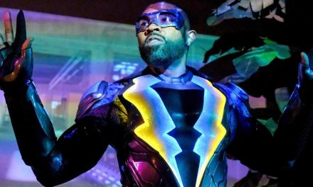 RAIO NEGRO | A série perfeita para quem amou Pantera Negra!
