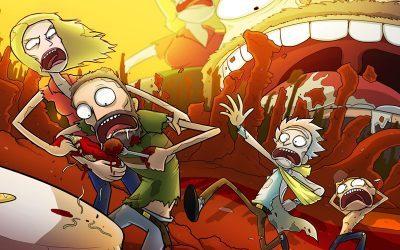 RICK AND MORTY | Por que você TEM QUE assistir essa animação?