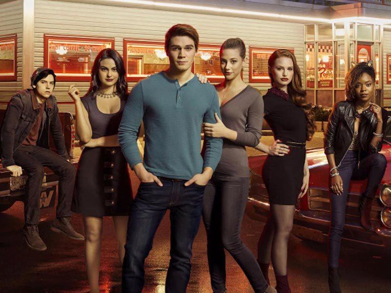 RIVERDALE | 4ª temporada ganha novo trailer durante a NYCC!