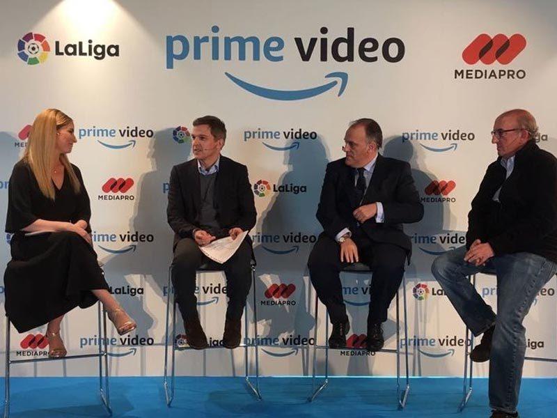 SIX DREAMS | Amazon lança sua primeira série documental original espanhola!