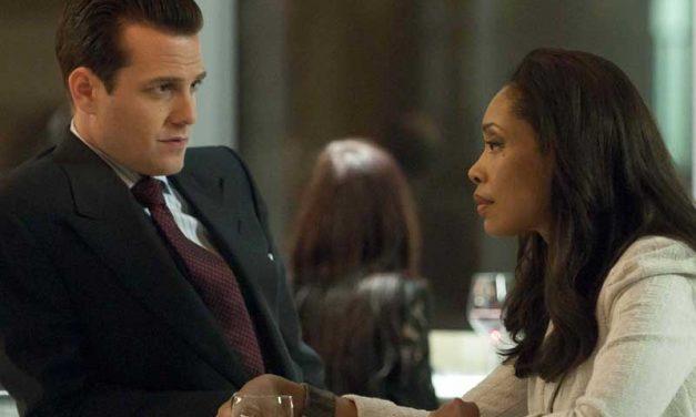 SUITS | Série derivada terá Jessica Pearson como protagonista!