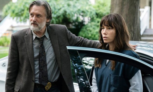 THE SINNER | Por que a série foi renovada para a segunda temporada??
