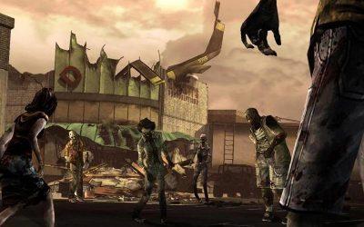 THE WALKING DEAD | Veremos o apocalipse fora dos Estados Unidos ainda!