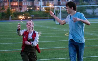 TODO DIA | O filme promete ser tão mágico quanto o livro!