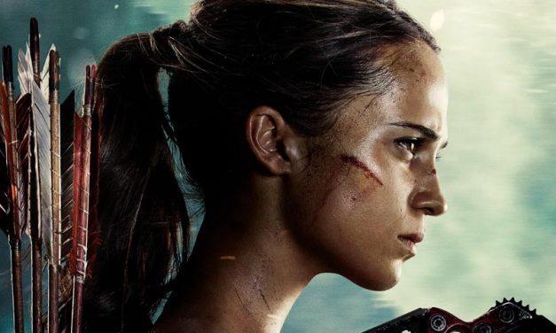 TOMB RAIDER | Conheça a fundo nossa heroína que retorna aos cinemas!