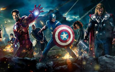 MARVEL | Roteirista de Os Vingadores está desenvolvendo novo filme da Casa das Ideias!