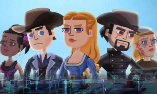 WESTWORLD | WB Games anuncia pré-cadastro para game mobile!