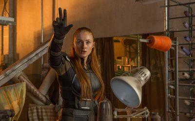 FÊNIX NEGRA   Novo filme do universo dos X-Men é muito dramático!