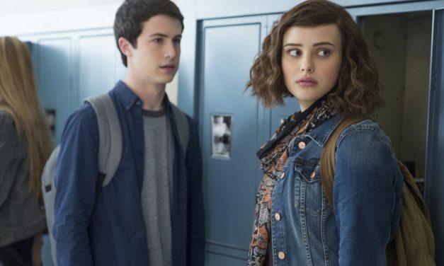 13 REASONS WHY   Segunda temporada estreia dia 18 de maio na Netflix!