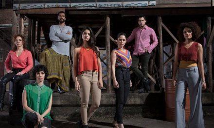 3 PORCENTO | Bate papo sincerão com o elenco da série da Netflix!