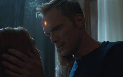 GUERRA INFINITA | Uma comédia romântica da Marvel?