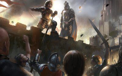 GAME OF THRONES | O segredo revelado sobre a batalha de 55 dias!