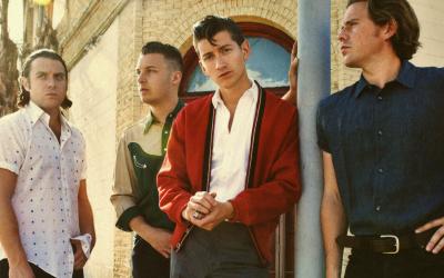 MÚSICA | Arctic Monkeys anuncia novo álbum!