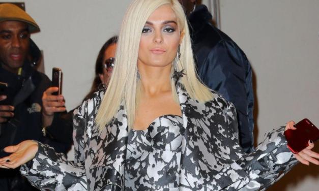 COACHELLA | Bebe Rexha se apresenta ao lado de Eminem!