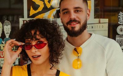 MÚSICA | Prévia do álbum de estreia da dupla Gus&Vic!