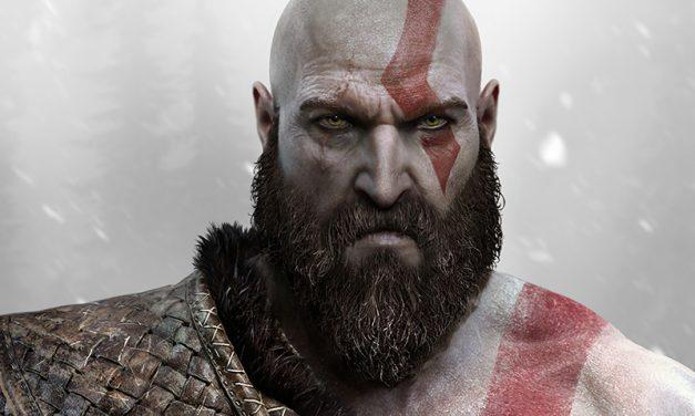 GOD OF WAR | Já imaginou quem seria o Kratos perfeito para a Netflix?