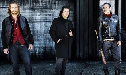 THE WALKING DEAD | 🔥 Comentando o 15º episódio da 8ª temporada!