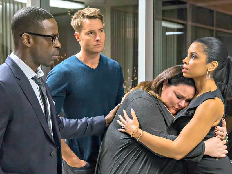 THIS IS US   S04E05 – Storybook Love!