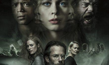 OS INOCENTES | Série sobrenatural da Netflix ganha seu mais novo trailer!