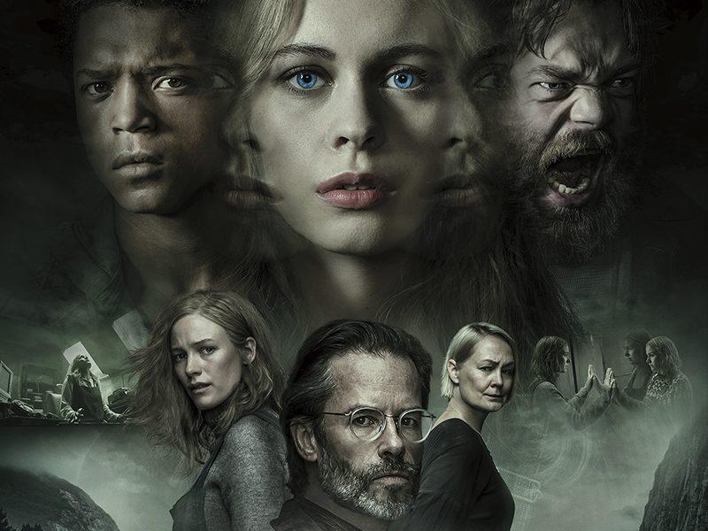 OS INOCENTES   Série sobrenatural da Netflix ganha seu mais novo trailer!