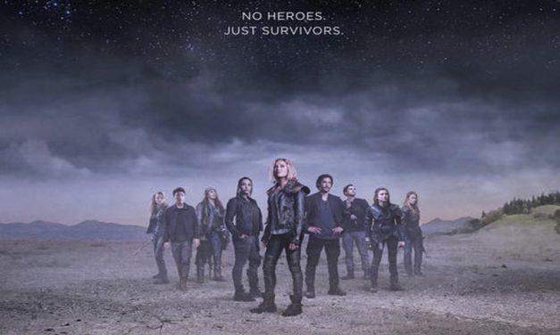 THE 100 | Veja a abertura da quinta temporada!