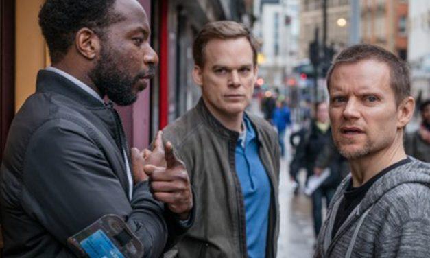 SAFE | Mistério na nova série Netflix!