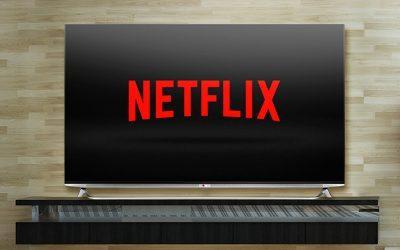 NETFLIX | Cinemas só deles?