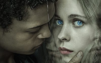 OS INOCENTES | Amor supernatural em nova série Netflix!
