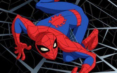 MARVEL | As 3 melhores animações dos heróis!