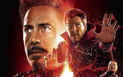 GUERRA INFINITA   Crítica do maior filme da Marvel!