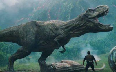 JURASSIC WORLD | Perigo extremo ao prender dinossauros!