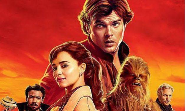 HAN SOLO | Os 7 detalhes do trailer do novo filme de Star Wars!