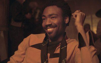 HAN SOLO   10 Curiosidades sobre Donald Glover, o Lando!