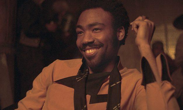 HAN SOLO | 10 Curiosidades sobre Donald Glover, o Lando!