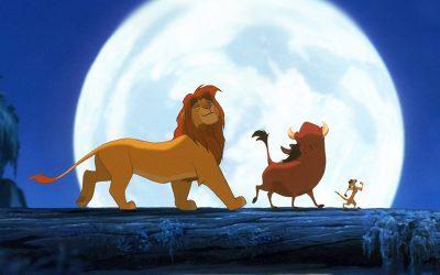 CINEMA | 3 animações da Disney que parecem cópias!