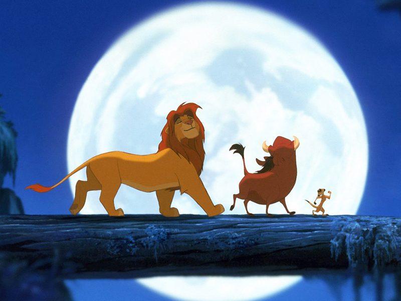 CINEMA   Será que a Disney copiou essas 3 animações? (CDC)