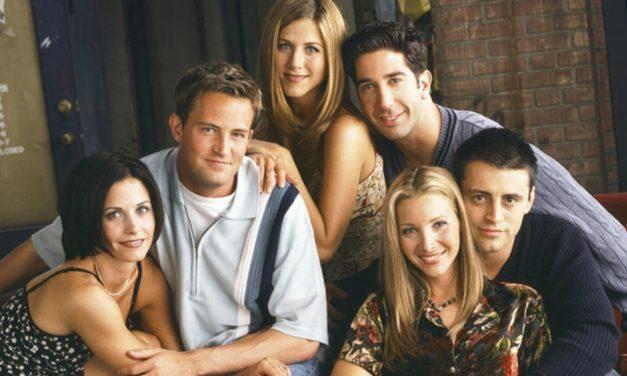 FRIENDS | Os melhores atores que já participaram da série!