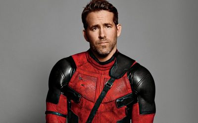 DEADPOOL   Ryan Reynolds NÃO vai ser um Vingador!