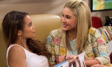 ALEXA AND KATIE | Série de comédia da Netflix tem história emocionante!