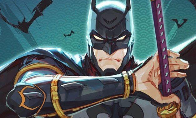BATMAN   Vem ver os primeiros minutos do novo filme!