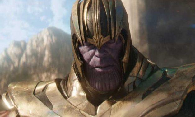 GUERRA INFINITA | Diga não ao spoiler porque #ThanosDemandsYourSilence