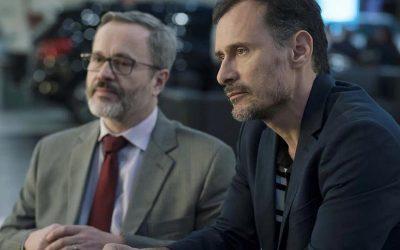 O MECANISMO   O perigo da ficção versus realidade da série da Netflix!