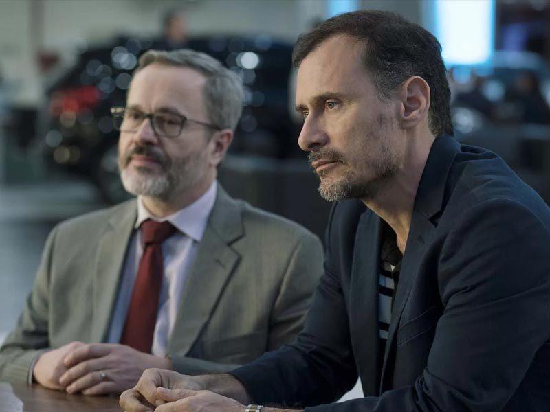 O MECANISMO | O perigo da ficção versus realidade da série da Netflix!
