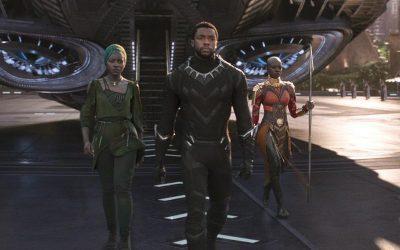 PANTERA NEGRA | Mais um triunfo da Marvel nas bilheterias!