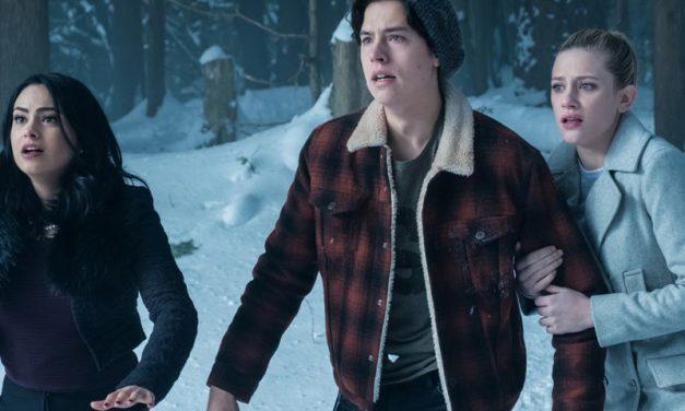 RIVERDALE | Por que não seria legal um crossover da série com Sabrina?