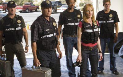 SÉRIES   As melhores séries policiais que todo mundo ama!