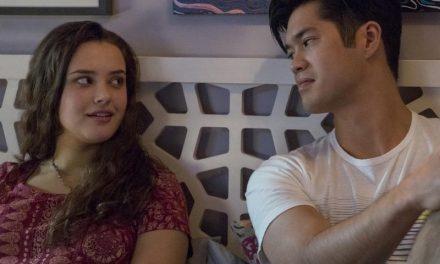13 REASONS WHY | O SORRISO NAS DOCAS – S02E06 COMENTADO!