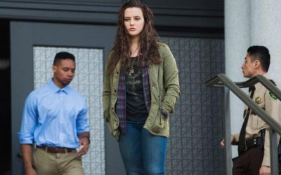 13 REASONS WHY | ADEUS – S02E13 COMENTADO!
