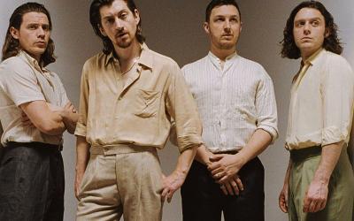 MÚSICA | Novo álbum do Arctic Monkeys já está entre nós!