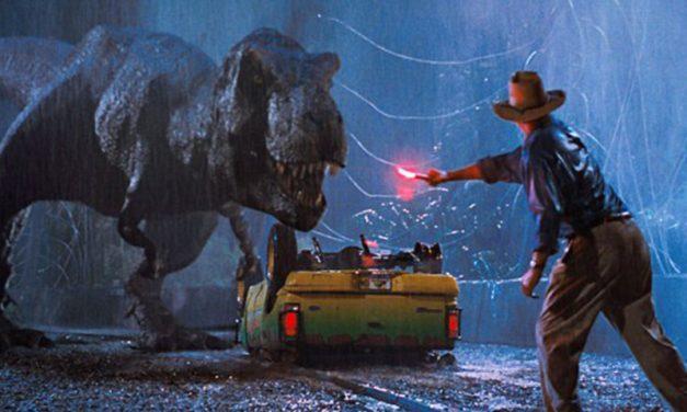 JURASSIC PARK   UCI vai exibir o primeiro filme em 3D para comemorar os 25 anos da saga!